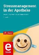 Cover-Bild zu Dikta, Tatiana: Stressmanagement in der Apotheke (eBook)