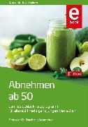 Cover-Bild zu Westenhöfer, Joachim: Abnehmen ab 50 (eBook)