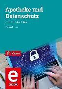 Cover-Bild zu Kühnel, Patricia: Apotheke und Datenschutz (eBook)
