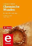 Cover-Bild zu Zimmer, Robert: Chronische Wunden (eBook)