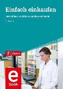 Cover-Bild zu Kinzel, Andreas: Einfach einkaufen (eBook)
