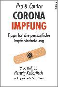 Cover-Bild zu Jelincic, Silvia: Pro & Contra Coronaimpfung (eBook)