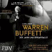 Cover-Bild zu eBook Warren Buffett - Der Jahrhundertkapitalist
