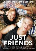 Cover-Bild zu Ellen Smit (Reg.): Just Friends (Orig. mit UT)