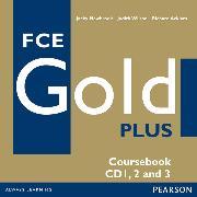 Cover-Bild zu FCE Gold Plus FCE Gold Plus Class CD 1-3 von Newbrook, Jacky