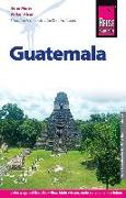 Cover-Bild zu Alsen, Volker: Reise Know-How Reiseführer Guatemala
