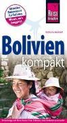 Cover-Bild zu Nickoleit, Katharina: Reise Know-How Reiseführer Bolivien kompakt