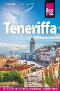 Cover-Bild zu Thomas, Petrima: Reise Know-How Reiseführer Teneriffa