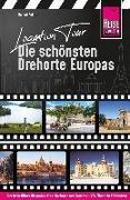 Cover-Bild zu Schäfli, Roland: Location Tour - Die schönsten Drehorte Europas