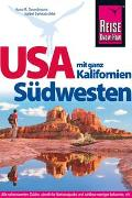 Cover-Bild zu Synnatschke, Isabel: Reise Know-How Reiseführer USA Südwesten mit ganz Kalifornien