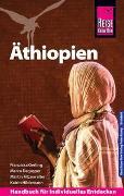 Cover-Bild zu Fitzenreiter, Martin: Reise Know-How Reiseführer Äthiopien