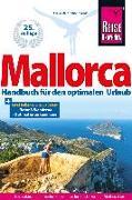 Cover-Bild zu Grundmann, Hans-R.: Reise Know-How Reiseführer Mallorca