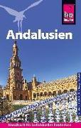 Cover-Bild zu Neukirchen, Petra: Reise Know-How Reiseführer Andalusien
