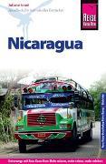 Cover-Bild zu Israel, Juliane: Reise Know-How Reiseführer Nicaragua