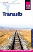 Cover-Bild zu Knop, Doris: Reise Know-How Reiseführer Transsib