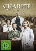 Cover-Bild zu Christine Hartmann (Reg.): Charité - Staffel 3