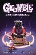 Cover-Bild zu Rafer Roberts: Grumble: Raising Hell in the Garden State