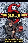 Cover-Bild zu Cullen Bunn: The Sixth Gun: Days of the Dead