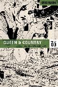 Cover-Bild zu Greg Rucka: Queen & Country The Definitive Edition Volume 3