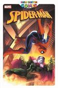 Cover-Bild zu McKeever, Sean: Mein erster Comic: Spider-Man gegen Mysterio