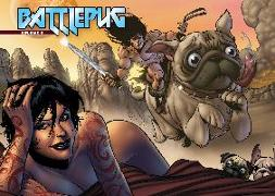 Cover-Bild zu Norton, Mike: Battlepug Volume 1