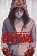 Cover-Bild zu Tim Seeley: Revival Deluxe Collection Volume 1