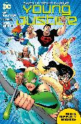 Cover-Bild zu Baltazar, Art: Young Justice Book One: The Early Missions