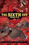 Cover-Bild zu Cullen Bunn: The Sixth Gun Vol. 5