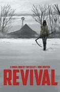 Cover-Bild zu Tim Seeley: Revival Volume 1: You're Among Friends