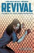 Cover-Bild zu Tim Seeley: Revival Volume 6: Thy Loyal Sons & Daughters