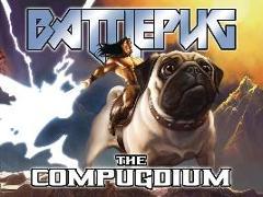 Cover-Bild zu Mike Norton: Battlepug: The Compugdium