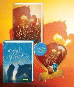 Cover-Bild zu Zwei Herzen - eine Pferdeliebe 1: Pias Geschichte