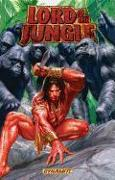 Cover-Bild zu Arvid Nelson: Lord of the Jungle Volume 1