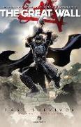 Cover-Bild zu Nelson, Arvid: The Great Wall: Last Survivor