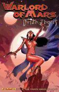 Cover-Bild zu Arvid Nelson: Warlord of Mars: Dejah Thoris Volume 2 - Pirate Queen of Mars