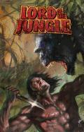 Cover-Bild zu Arvid Nelson: Lord of the Jungle Volume 2