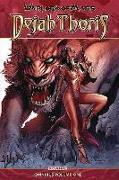 Cover-Bild zu Arvid Nelson: Warlord of Mars: Dejah Thoris Omnibus Vol. 1