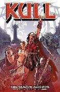 Cover-Bild zu Nelson, Arvid: Kull Volume 1: The Shadow Kingdom