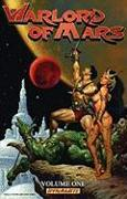 Cover-Bild zu Arvid Nelson: Warlord of Mars