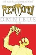 Cover-Bild zu Nelson, Arvid: Rex Mundi Omnibus Volume 1
