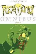 Cover-Bild zu Nelson, Arvid: Rex Mundi Omnibus Volume 2