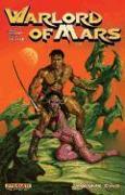 Cover-Bild zu Arvid Nelson: Warlord of Mars Volume 2
