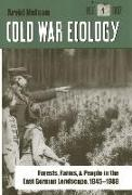 Cover-Bild zu Nelson, Arvid: Cold War Ecology