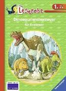 Cover-Bild zu Ondracek, Claudia: Dinoabenteuer für Erstleser