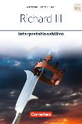 Cover-Bild zu Richard III. Interpretationshilfen von Baasner, Martina