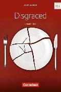 Cover-Bild zu Disgraced. Textband mit Annotationen von Azadian, Ramin