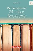 Cover-Bild zu Mr. Penumbra's 24-Hour Bookstore von Tannert, Hannah Joy