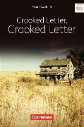 Cover-Bild zu Crooked Letter, Crooked Letter
