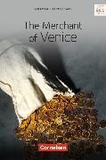 Cover-Bild zu The Merchant of Venice von Baasner, Martina (Hrsg.)