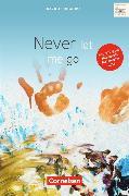 Cover-Bild zu Never let me go von Hohwiller, Peter